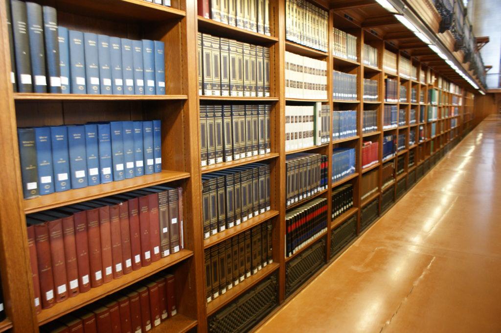 Biblioteka nowojorska New York Public Library