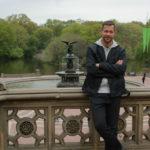 Taras Bethesda w Central Park