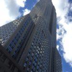 Królujący Empire State Building