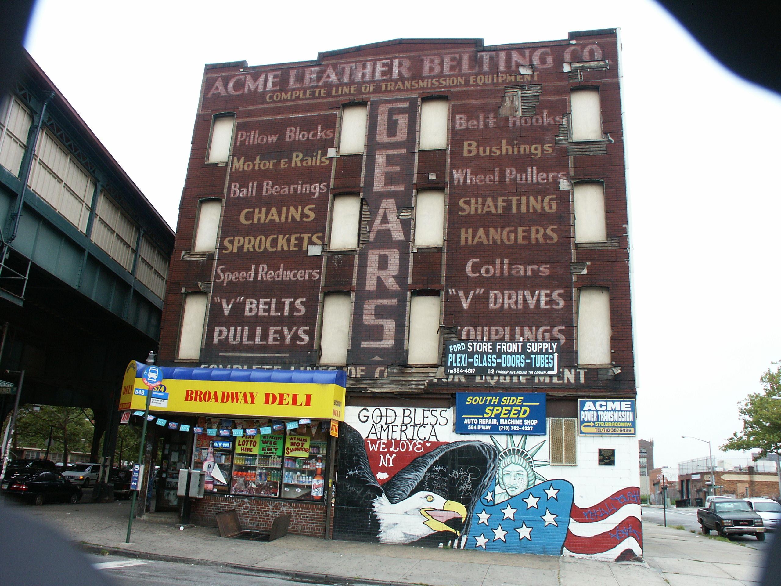 Brooklyn Borough